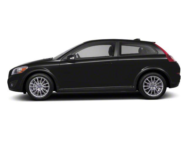 Volvo C30 R Design Black. 2011 Volvo C30 T5 Asr R-design