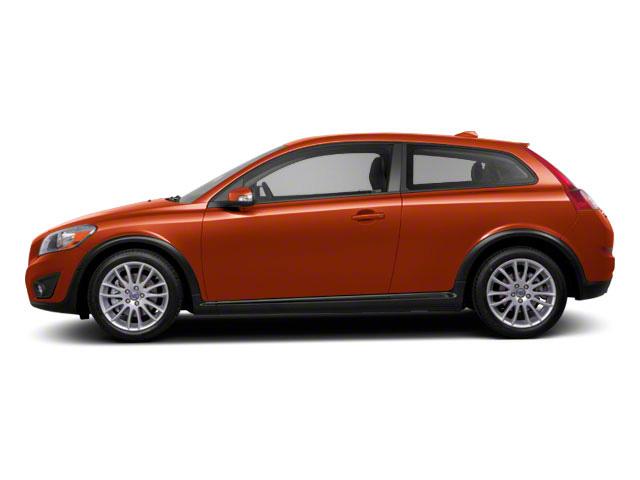 2011 Volvo C30 T5 ASR R-Design