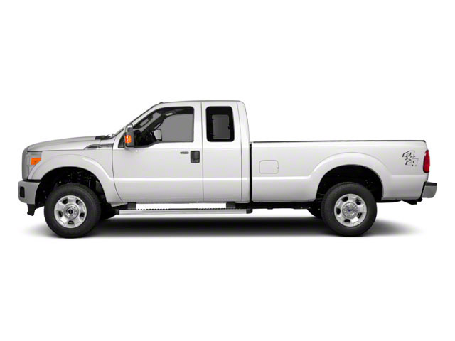 2012 Ford F-250 4X2 SUPERCAB Supercab