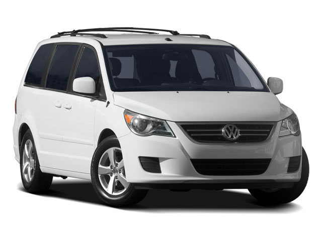 Used 2009 Volkswagen Routan