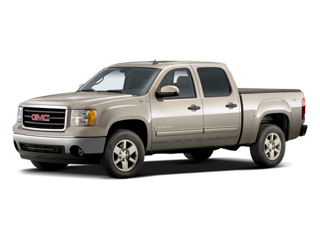 Used 2010 Gmc Sierra 1500