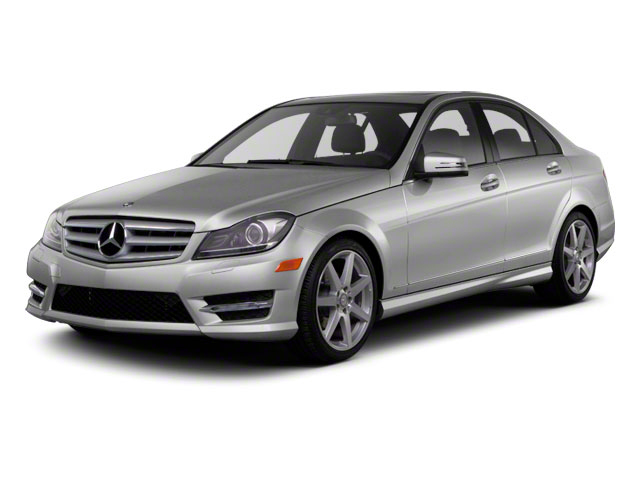 Used 2010 Mercedes-Benz C350W