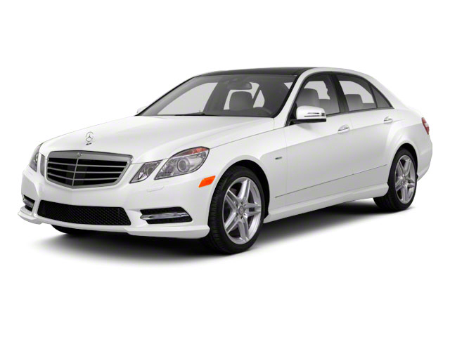 Used 2010 Mercedes-Benz E 350