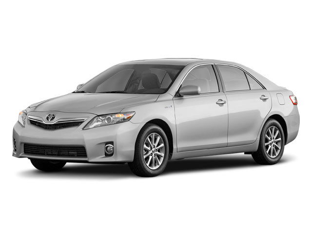 Used 2010 Toyota Camry