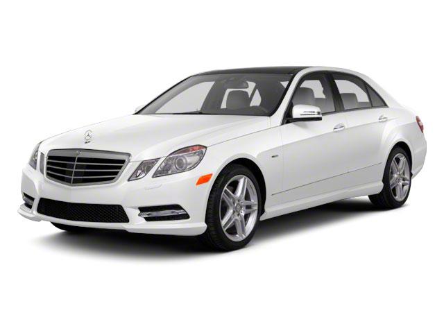 Used 2012 Mercedes-Benz E350BTC