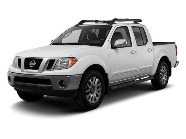 2012 NISSAN FRONTIER 4WD SWB Twin City Nissan offers the largest selection of new Nissan vehicles w