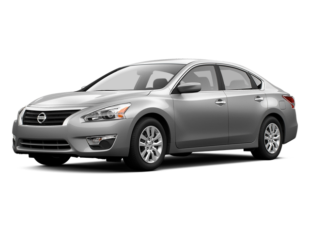 2013 NISSAN ALTIMA 25 S Twin City Nissan offers the largest selection of new Nissan vehicles with