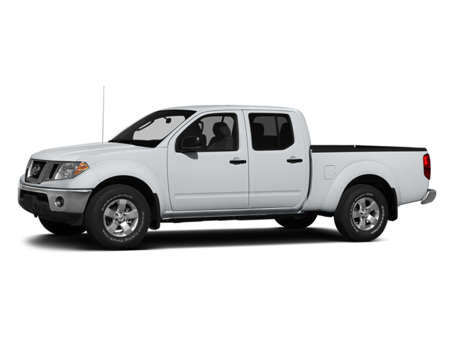 2013 NISSAN FRONTIER 4WD LWB Twin City Nissan offers the largest selection of new Nissan vehicles w