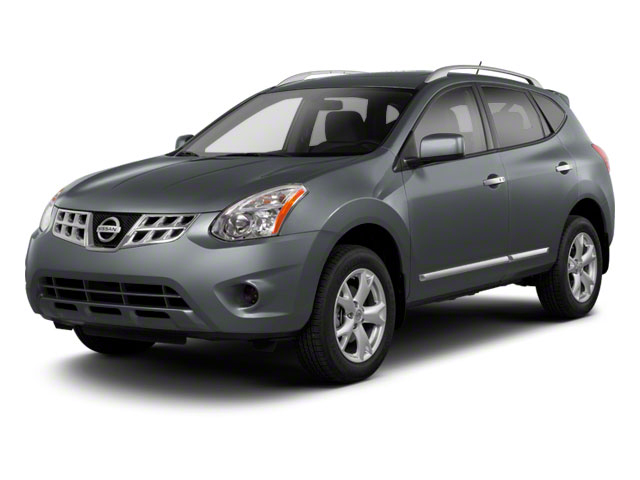 2013 NISSAN ROGUE S FWD Twin City Nissan offers the largest selection of new Nissan vehicles with t