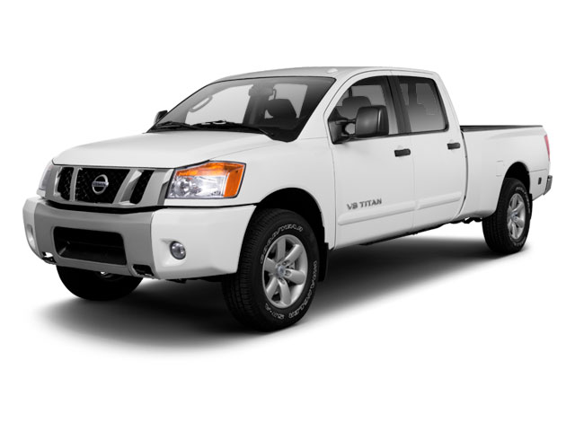 2013 NISSAN TITAN SV 4WD Twin City Nissan offers the largest selection of new Nissan vehicles with