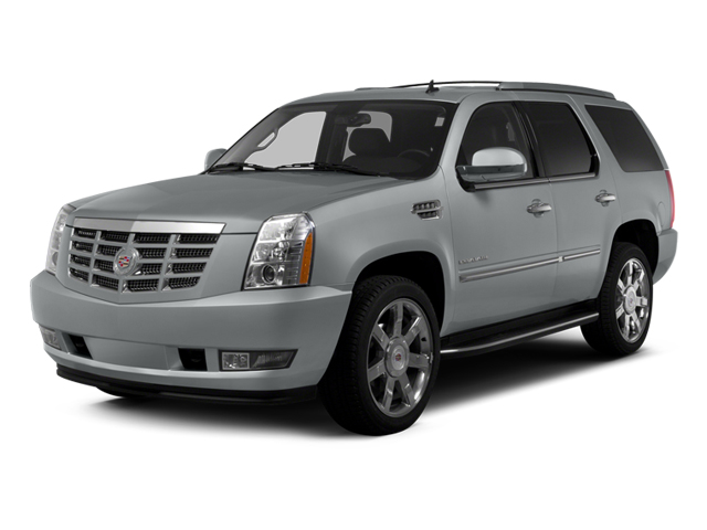 Used 2014 Cadillac Escalade