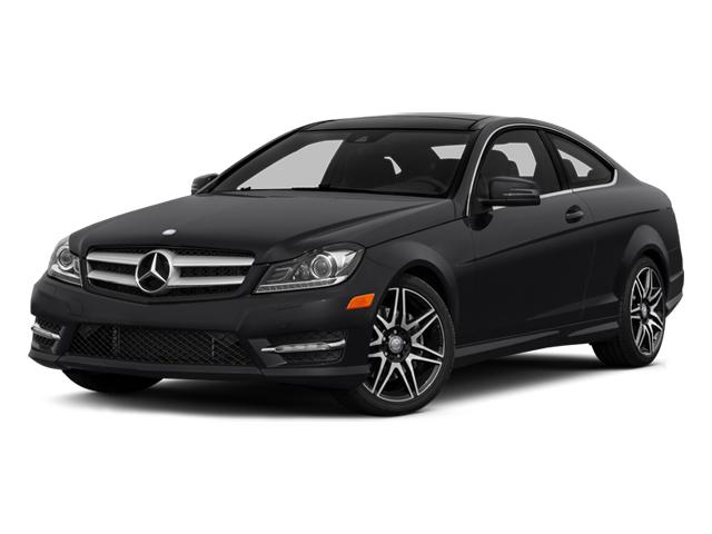 Used 2014 Mercedes-Benz C250C