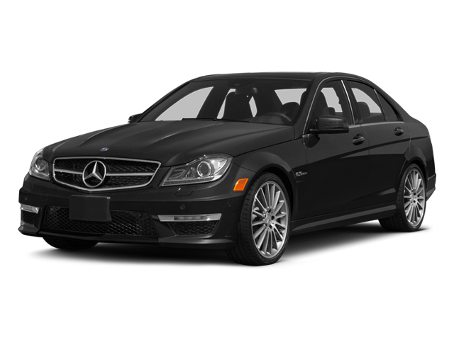 Used 2014 Mercedes-Benz C 250