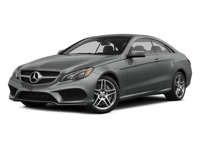 Used 2014 Mercedes-Benz E350C