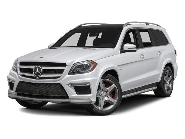Used 2014 Mercedes-Benz GL450