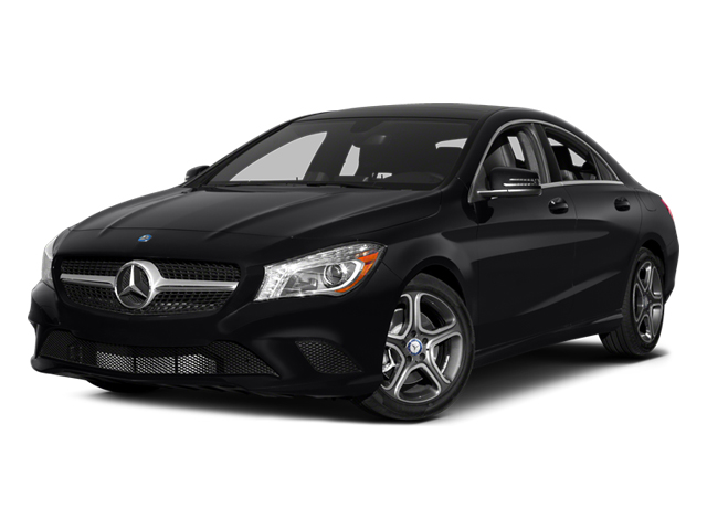 Used 2014 Mercedes-Benz CLA 250