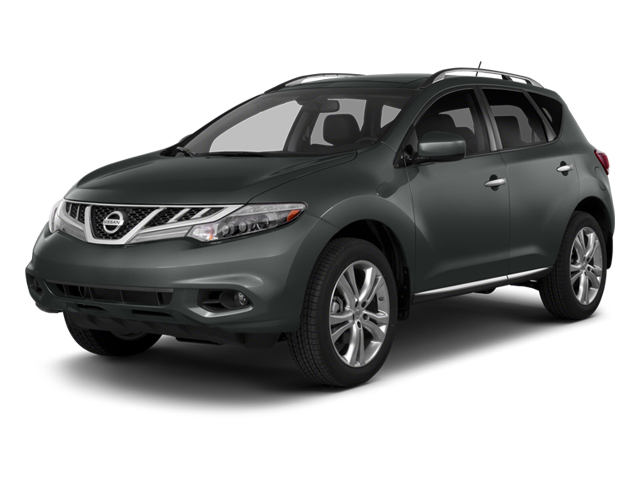 2014 NISSAN MURANO SL 2WD Twin City Nissan offers the largest selection of new Nissan vehicles wit