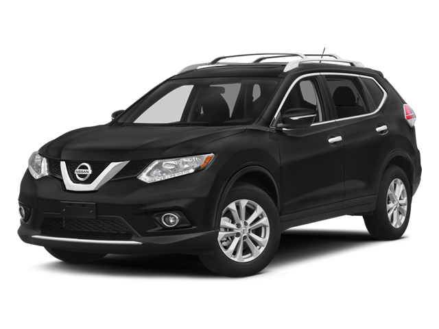 2014 NISSAN ROGUE S SELECT AWD Twin City Nissan offers the largest selection of new Nissan vehicles