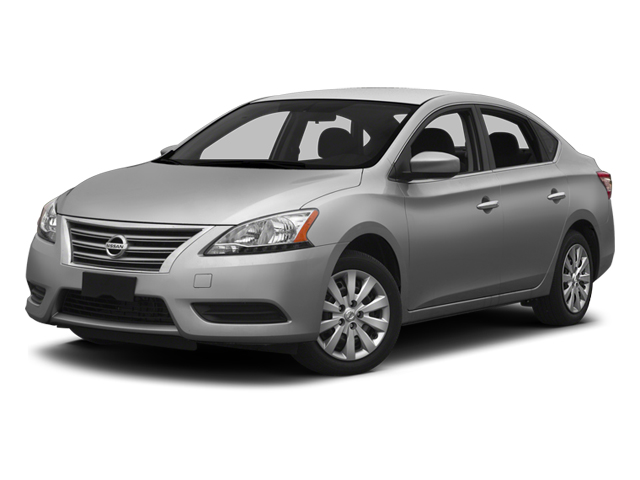 2014 NISSAN SENTRA SV Twin City Nissan offers the largest selection of new Nissan vehicles with the