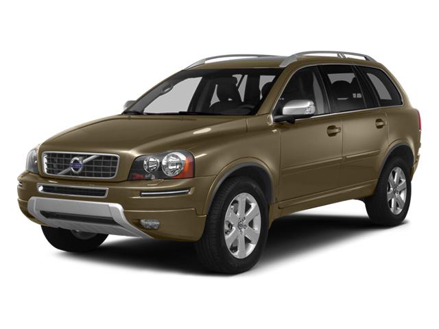Used 2014 Volvo XC90