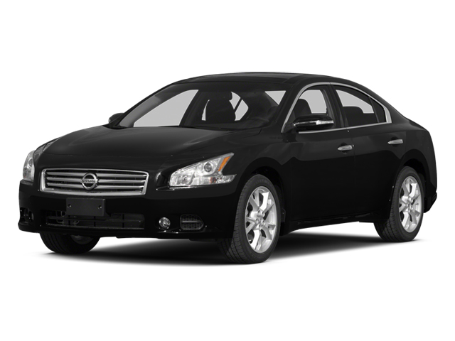 2014 NISSAN MAXIMA SV 35 Twin City Nissan offers the largest selection of new Nissan vehicles with