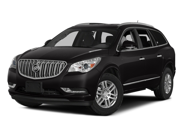 2015 BUICK ENCLAVE PREMIUM FWD This vehicle has a 36L V6 engine and an automatic transmission It