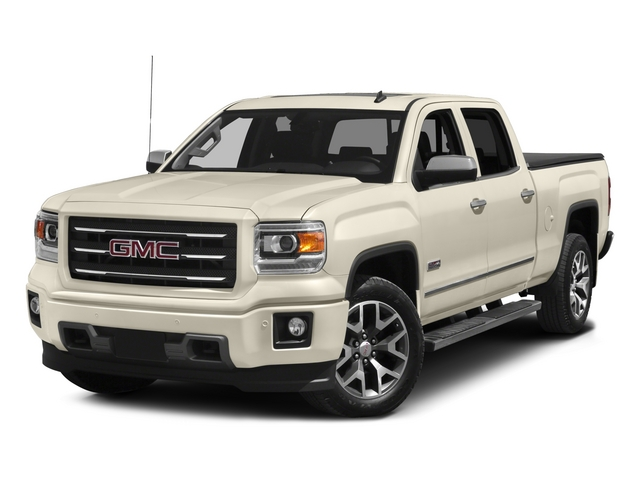 2015 GMC SIERRA 1500 4WD SLT This vehicle has a 53L V8 engine It includes Passenger Air Bag Sta