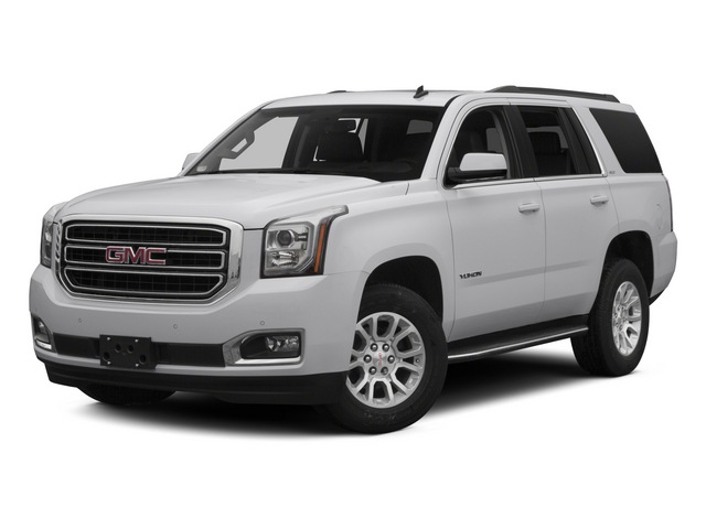 2015 GMC YUKON DENALI 4WD This vehicle has a 62L V8 engine It includes Transfer case active 2-sp