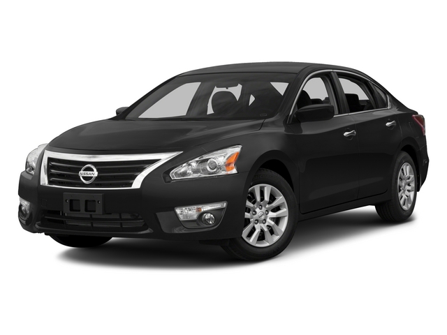2015 NISSAN ALTIMA 25 S Twin City Nissan offers one of the largest selections of new Nissan vehic