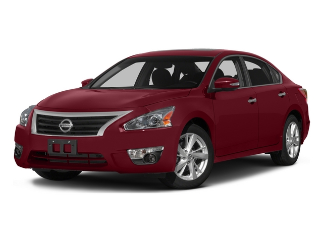 2015 NISSAN ALTIMA 25 SL Twin City Nissan offers the largest selection of new Nissan vehicles with