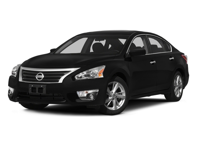 2015 NISSAN ALTIMA 25 S This vehicle has a 25L DOHC 16-Valve I-4 engine and an automatic transmi