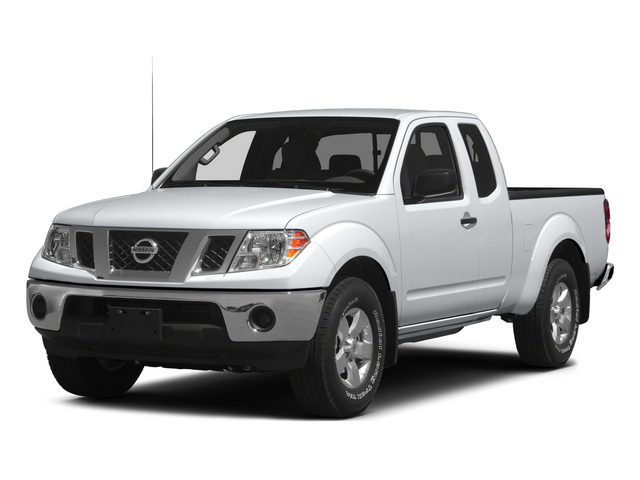 2015 NISSAN FRONTIER SV 4WD Twin City Nissan offers the largest selection of new Nissan vehicles w