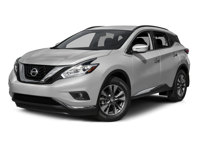 2015 NISSAN MURANO SV 4WD Twin City Nissan offers the largest selection of new Nissan vehicles wit
