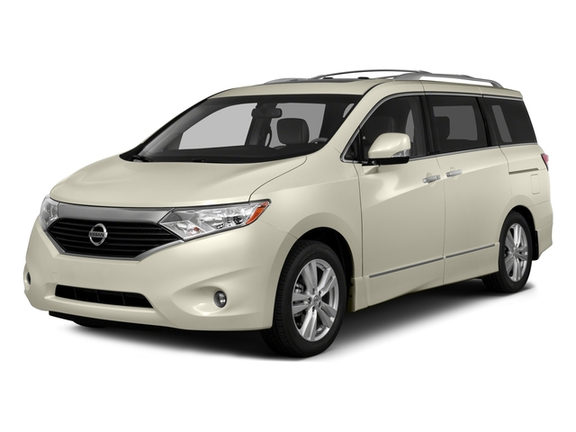 2015 NISSAN QUEST SV Twin City Nissan offers the largest selection of new Nissan vehicles with the