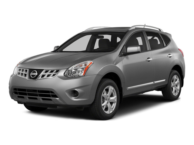 2015 NISSAN ROGUE S SELECT AWD Twin City Nissan offers the largest selection of new Nissan vehicle