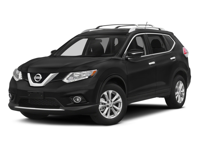 2015 NISSAN ROGUE SV AWD Twin City Nissan offers the largest selection of new Nissan vehicles with