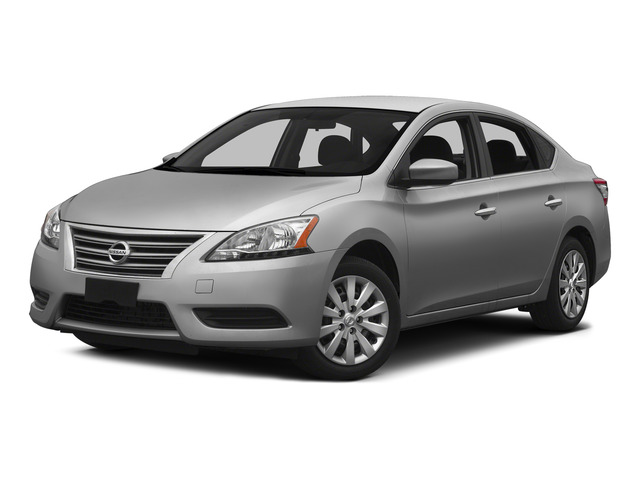 2015 NISSAN SENTRA SL Twin City Nissan offers the largest selection of new Nissan vehicles with th