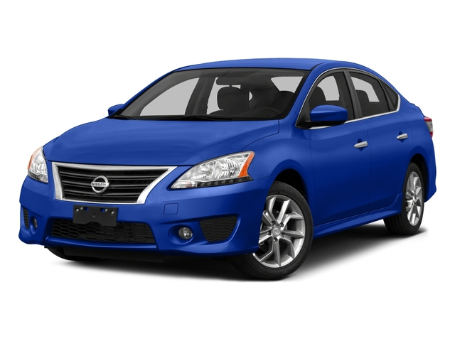 2015 NISSAN SENTRA S Twin City Nissan offers the largest selection of new Nissan vehicles with the