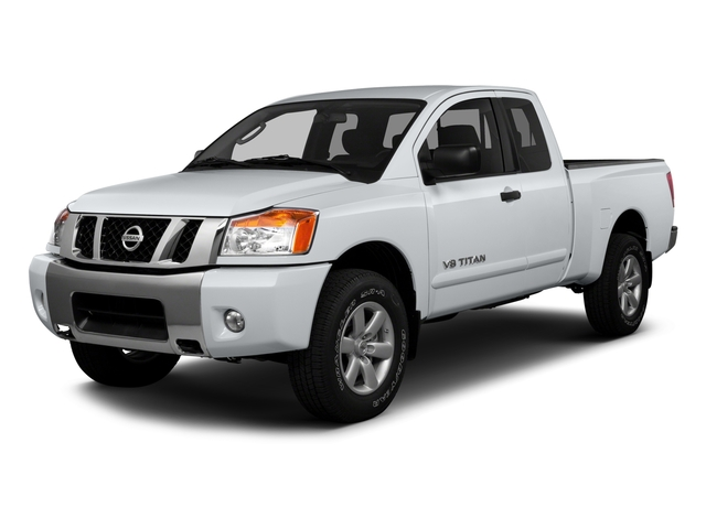 2015 NISSAN TITAN SV 4WD Twin City Nissan offers one of the largest selections of new Nissan vehic