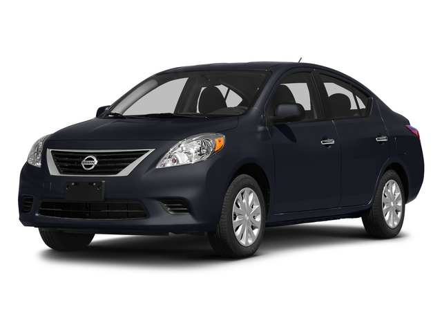 2015 NISSAN VERSA S Twin City Nissan offers the largest selection of new Nissan vehicles with the
