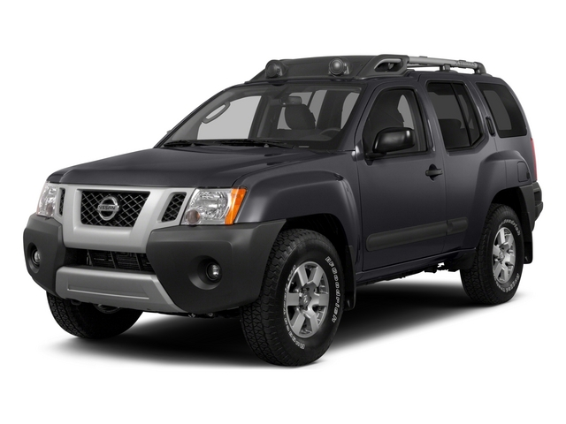 2015 NISSAN XTERRA PRO-4X 4WD Twin City Nissan offers the largest selection of new Nissan vehicles