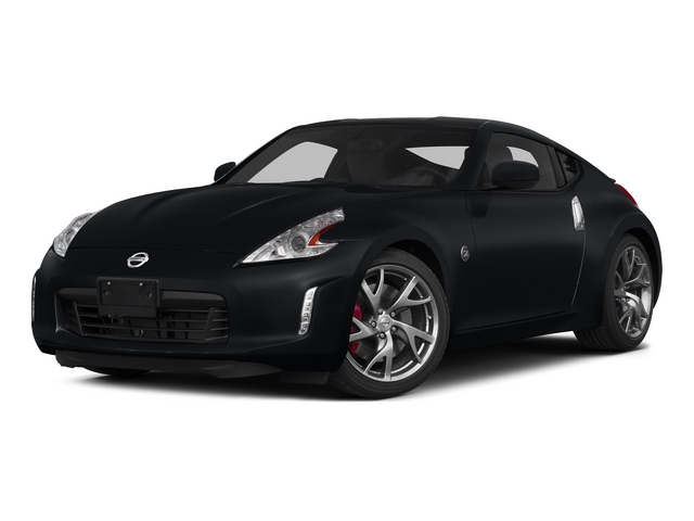 2015 NISSAN 370Z TOURING Twin City Nissan offers the largest selection of new Nissan vehicles with