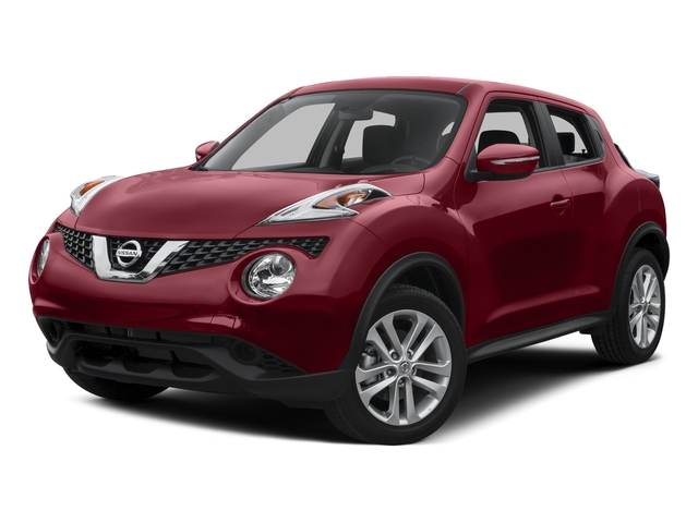2015 NISSAN JUKE SV AWD Twin City Nissan offers the largest selection of new Nissan vehicles with
