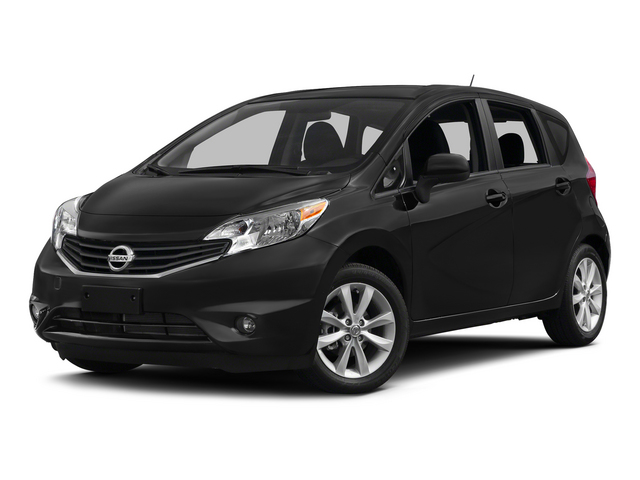 2015 NISSAN VERSA NOTE SV Twin City Nissan offers the largest selection of new Nissan vehicles wit