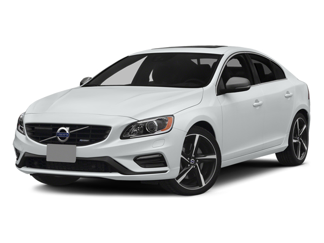 Used 2015 Volvo S60 detail-1