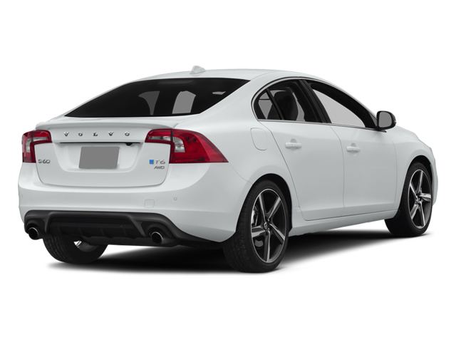 Used 2015 Volvo S60 detail-2