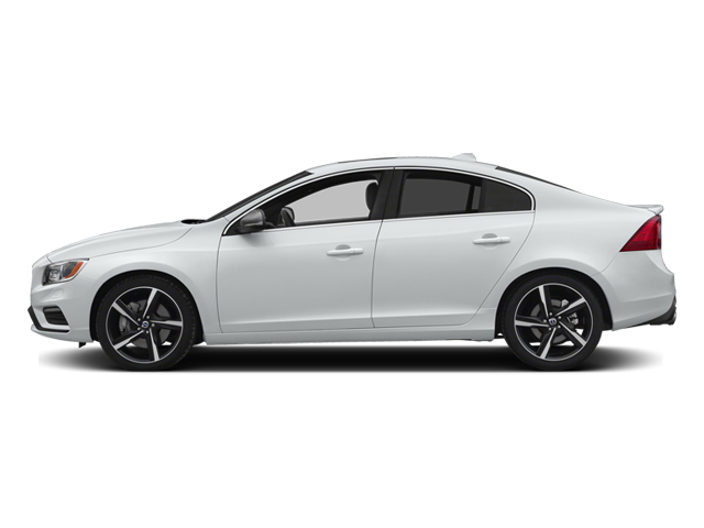 Used 2015 Volvo S60 detail-3