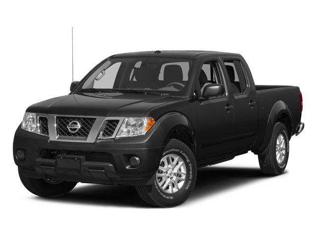 2015 NISSAN FRONTIER SV 4WD Twin City Nissan offers the largest selection of new Nissan vehicles wi