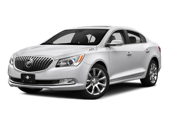 2016 BUICK LACROSSE LEATHER FWD This vehicle has a 36L V6 engine It includes Rear Vision Camera