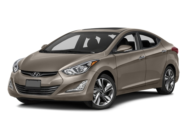 Used 2016 Hyundai Elantra